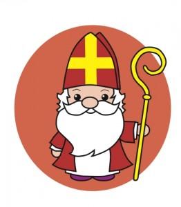 Sinterklaasintocht Vlaardingen